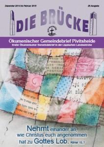Gemeindebrief 2014-12 - 2015-01