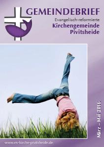 Gemeindebrief 2016 03-05