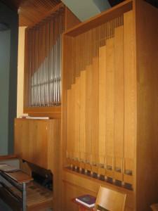 Foto - Orgel