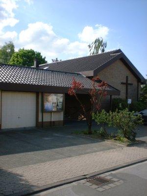 Foto - Gemeindehaus