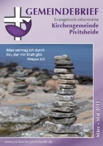 Titel Gemeindebrief 2015 03-05