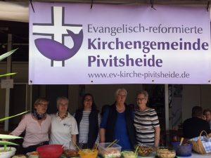 Fischreteichfest - Foto