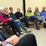 """Bericht: Workshop – """"Hat unsere Gemeinde eine Zukunft?!"""""""